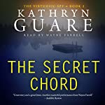 The Secret Chord (The Conor McBride Series - Mystery Suspense Thriller Book 2) | Kathryn Guare