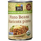 365 Everyday Value Organic Pinto Beans, 13.8 oz