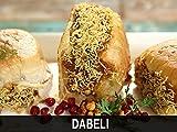 Dabeli Recipe - Indian Street Food Recipes