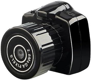 Somikon Mini cámara espía Design cámara réflex px8320 Somikon ...