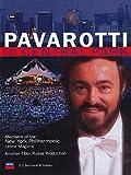 Pavarotti in Central Park / Luciano Pavarotti, Leone Magiera, Philharmonic Opera Orchestra