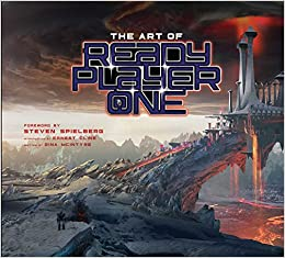 The Art Of Ready Player One por Insight Editions epub