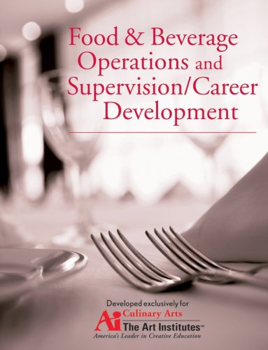 food and beverage operations book - 6