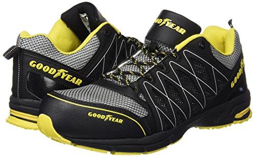 acheter en ligne bc126 997da Goodyear Gyshu1502, Chaussures de sécurité Homme