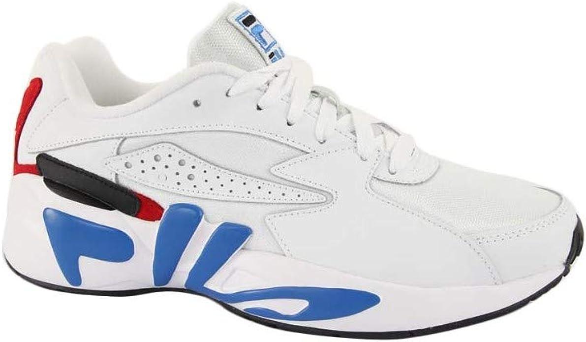 Fila Sneaker MINDBLOWER WhiteShaded Spruce: