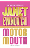Motor Mouth (Alex Barnaby Series #2)