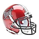 Schutt Sports Troy Trojans Ncaa Authentic Mini 1/4 Size Helmet