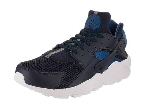 Nike Men s Air Huarache Trainers  Amazon.co.uk  Shoes   Bags 97be5f5db