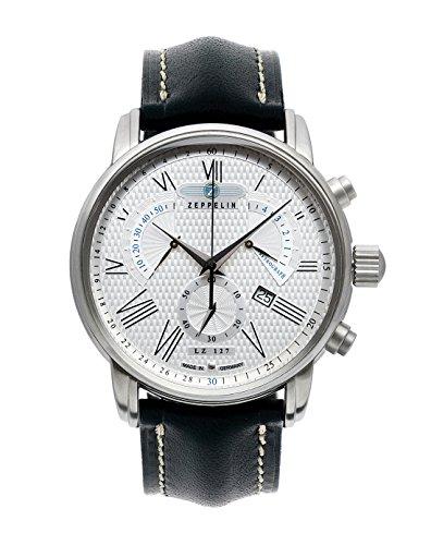 Zeppelin Men's Watches LZ127 Transatlantic 7682-4 - 2