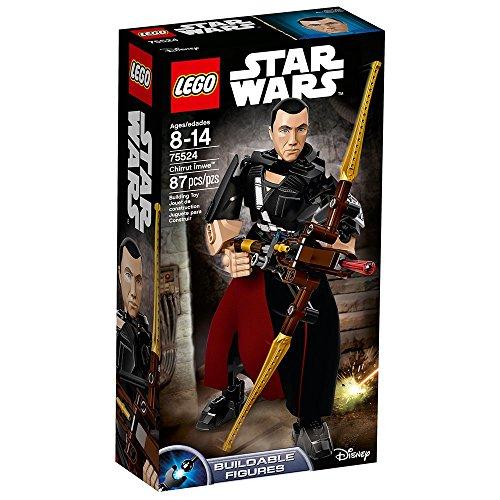 LEGO Star Wars Chirrut Îmwe 75524 Star Wars Toy from LEGO
