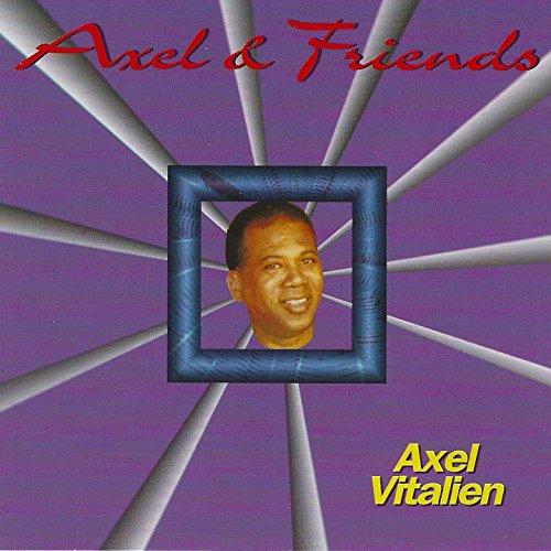 Axel Vitalien - Axel & Friends  51u9mDB6N7L._SS500
