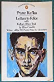 img - for Letters to Felice / Kafka's Other Trial (Penguin Modern Classics) book / textbook / text book