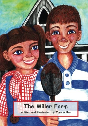 Read Online The Miller Farm pdf
