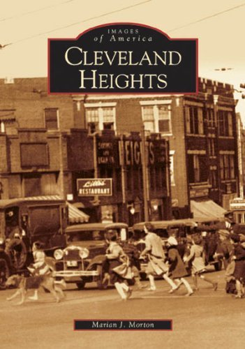 Cleveland Heights (OH) (Images of America) Paperback May 16, - Oh Shopping Cleveland
