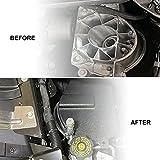 Sporacingrts ABS Plastic Front Strut/Shock
