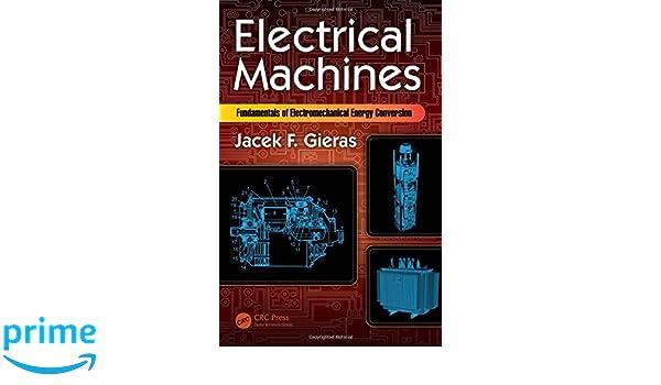 Electrical Machines: Fundamentals of Electromechanical Energy ...