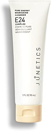 Junetics Pure Energy Nourishing Cleanser, 3 Ounce
