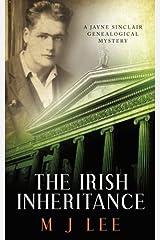 The Irish Inheritance: A Jayne Sinclair Genealogical Mystery Paperback
