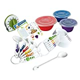 $19.99Curious Chef 17-Piece Measure & Prep Kit