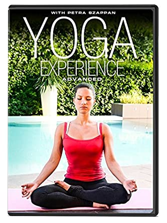YOGA EXPERIENCE for Advanced (DVD) [Reino Unido]: Amazon.es ...