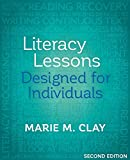 img - for Literacy Lessons Designed for Individuals: Second Edition book / textbook / text book