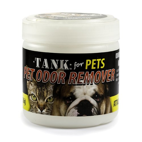Tank Appeal - Nature's Appeal Tank For Pets Natural Odor Eliminator, 14-Ounce