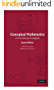 Conceptual Mathematics: A First Introduction to Categories (English Edition)