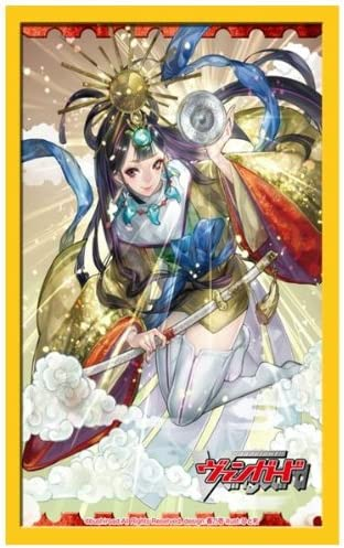 CEO Amateras Part.2 Bushiroad Sleeve Collection Mini Vol.67 Vanguard Card Fight!