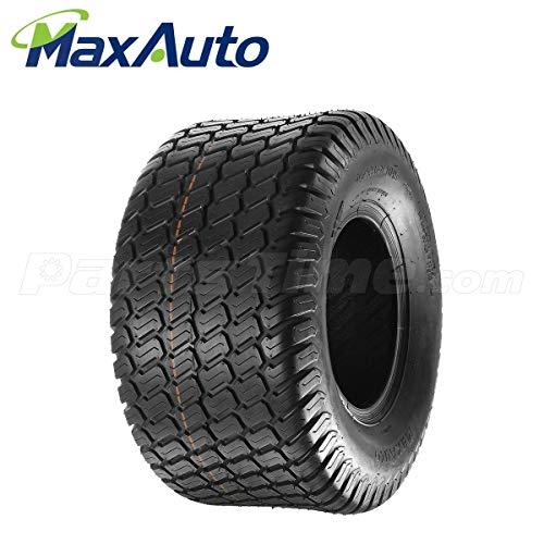 MaxAuto 18x9.50x8 18x9.50-8 Lawn Mower Tractor Turf Tires 4PR