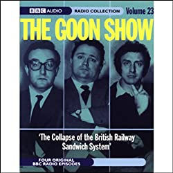 The Goon Show, Volume 23