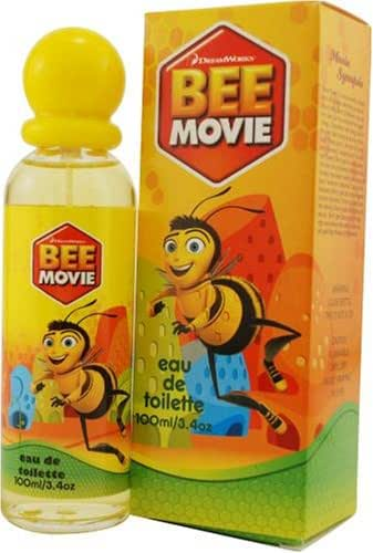 Bee by Dreamworks For Men. Eau De Toilette Spray 3.4-Ounces
