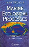 img - for Marine Ecological Processes by I. Valiela (1995-08-10) book / textbook / text book