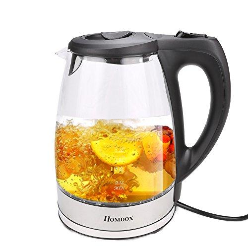 fast boiling kettle - 9