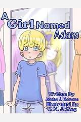 A Girl Named Adam Paperback