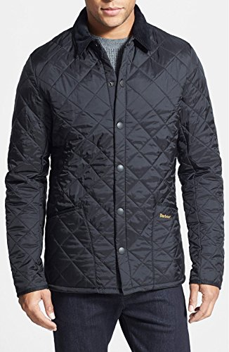 Barbour Liddesdale Quilted Jacket - 1