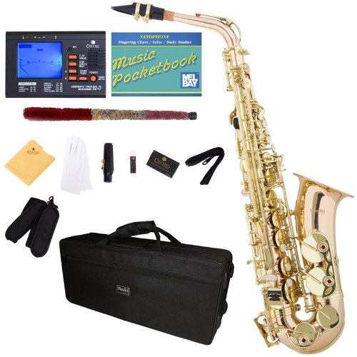 mendini-by-cecilio-mas-30l-92d-pb-rose-gold-brass-e-flat-intermediate-to-advanced-alto-saxophone-wit