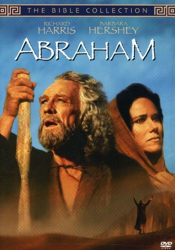 Abraham (The Bible Collection) by Word Entertainment