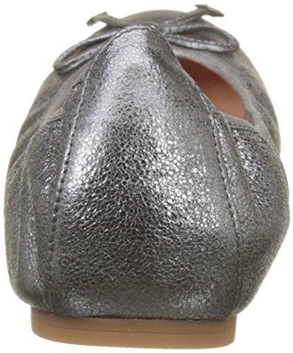 Donna 18 Acor steel Argento Ballerine Unisa se 4URpTIxTqw