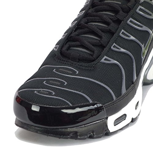 Nike Air Max Plus TN Nero Nero