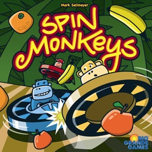(Spin Monkeys by Rio Grande Games)