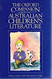 img - for The Oxford Companion To Australian Children's Literature book / textbook / text book