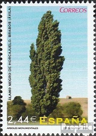 Prophila Collection España Michel.-No..: 4295 (Completa.edición.) 2008 árboles (Sellos para los coleccionistas) Plantas / Hongos: Amazon.es: Juguetes y juegos
