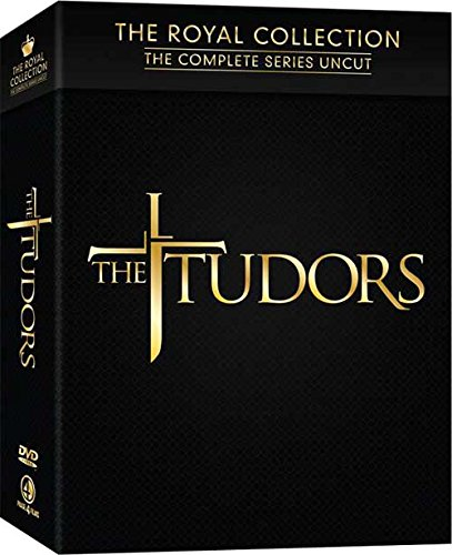 Price comparison product image Tudors Royal Collection