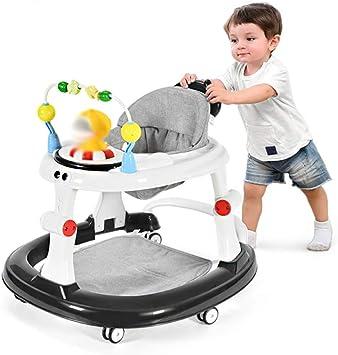 歩行器はよくないと言われている原因は?赤ちゃんの手押し車の必要性を調査してみたら驚きの結果が...