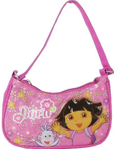Dora the Explorer Hobo Bag - Dora The Explorer Purse