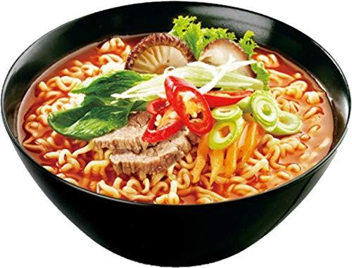 Samyang Instant Ramen Noodles, Halal Certified, Spicy Stir-Fried Chicken Flavor (Pack of 20) by Samyang (Image #3)