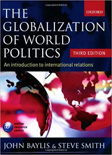 Amazon the globalization of world politics an introduction to the globalization of world politics an introduction to international relations 3rd edition fandeluxe Images