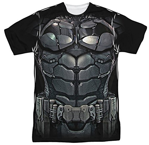 Batman: Arkham Knight - Uniform T-Shirt Size L
