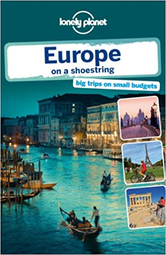 🔥 free mobile ebook download lonely planet europe on a shoestring.