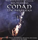 Conan the Barbarian (Complete Score) By Basil Poledouris (2011-09-26)